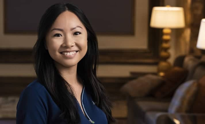 Amy Cheng - Health Coach, SF – Laurel Heights