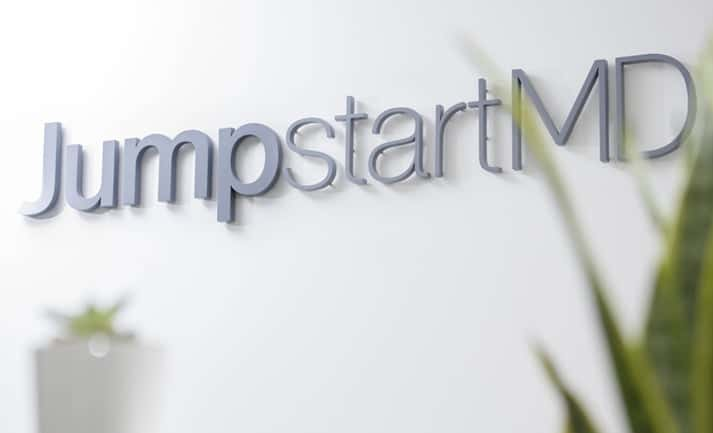 Medical Weight Loss Clinic: JumpstartMD