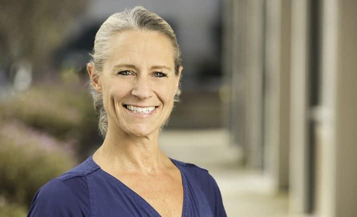 Erika Michelle Peters Senior Health Coach