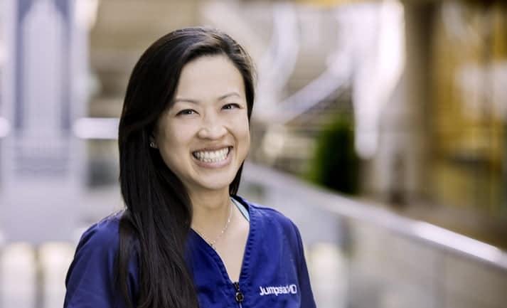 Belinda Chow Health Coach, SF–Embarcadero Center