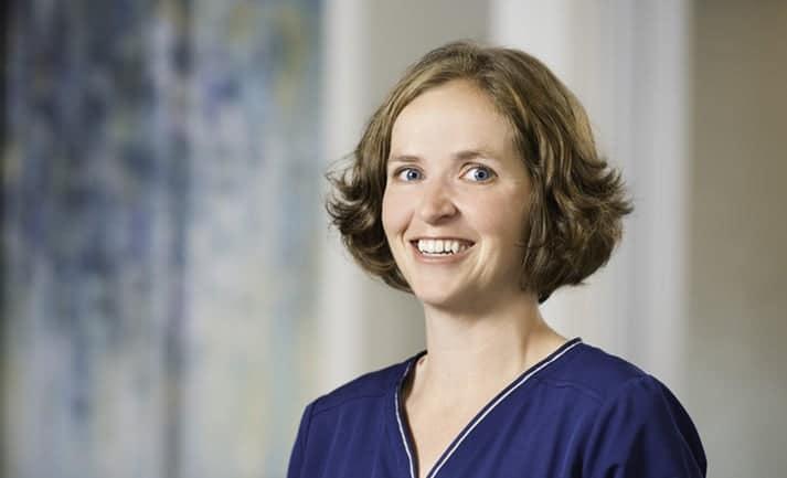 Nora Gillihan Senior Health Coach, SF–Embarcadero Center